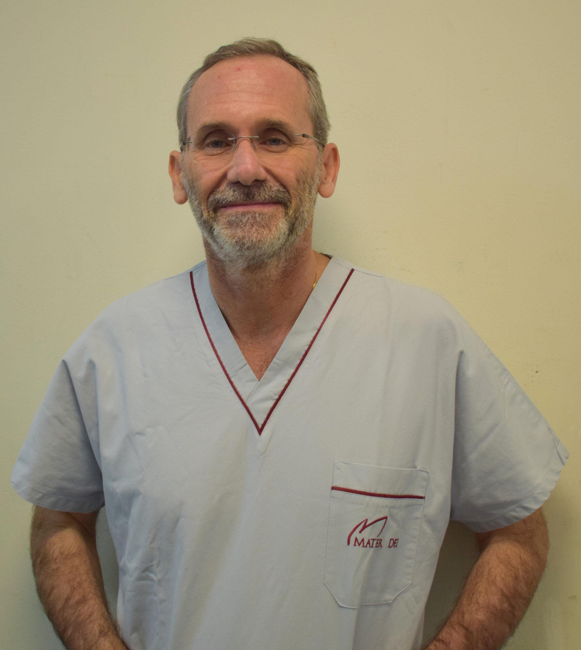 Dott. Giovanni Reggiani