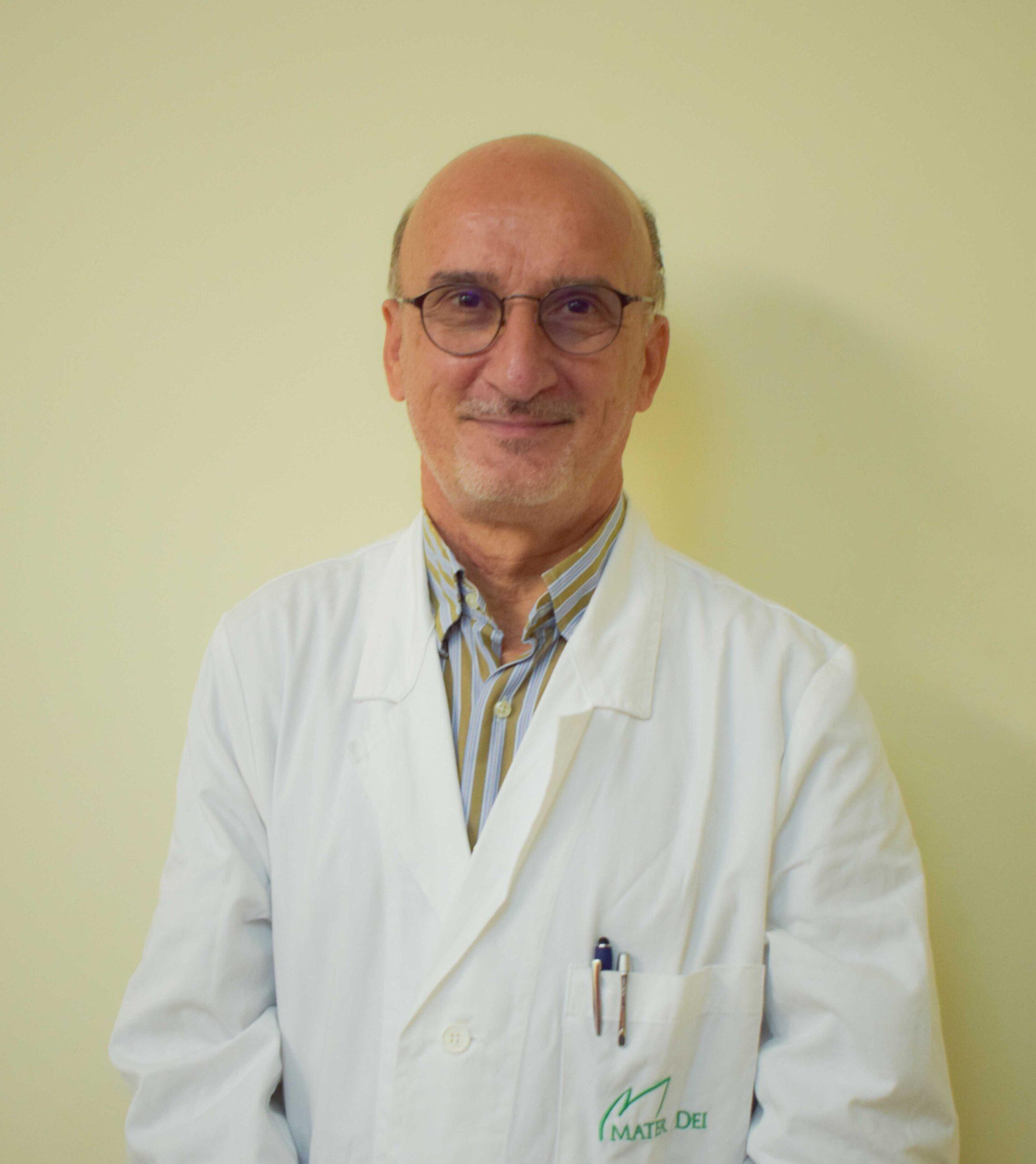 Dott. Sebastiano Tirrò
