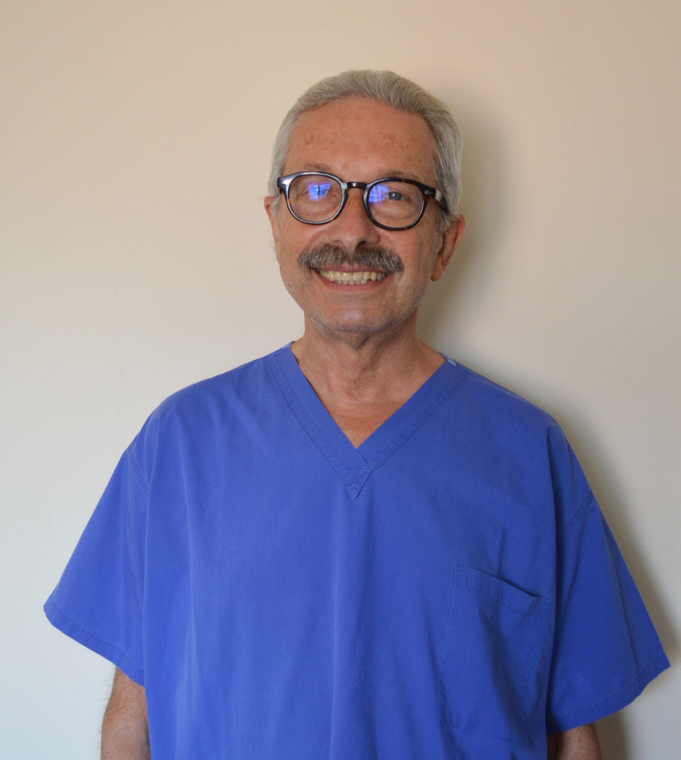 Dott. Antonino Niceforo