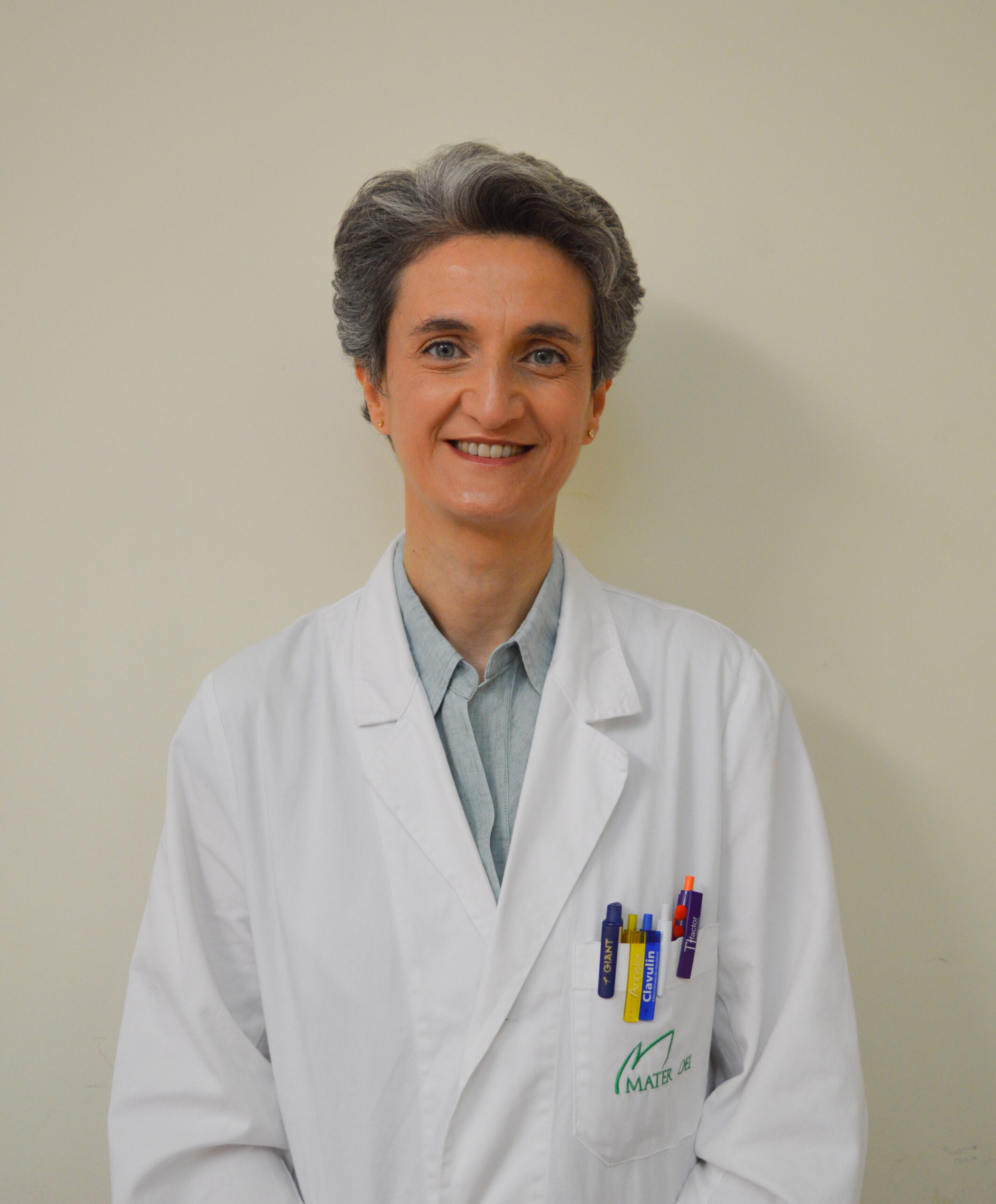 Dott.ssa Annunziata Cavallaro