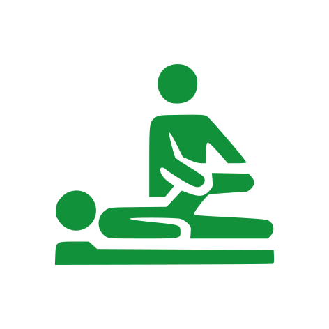 Medicina Fisica e riabilitazione Mater Dei