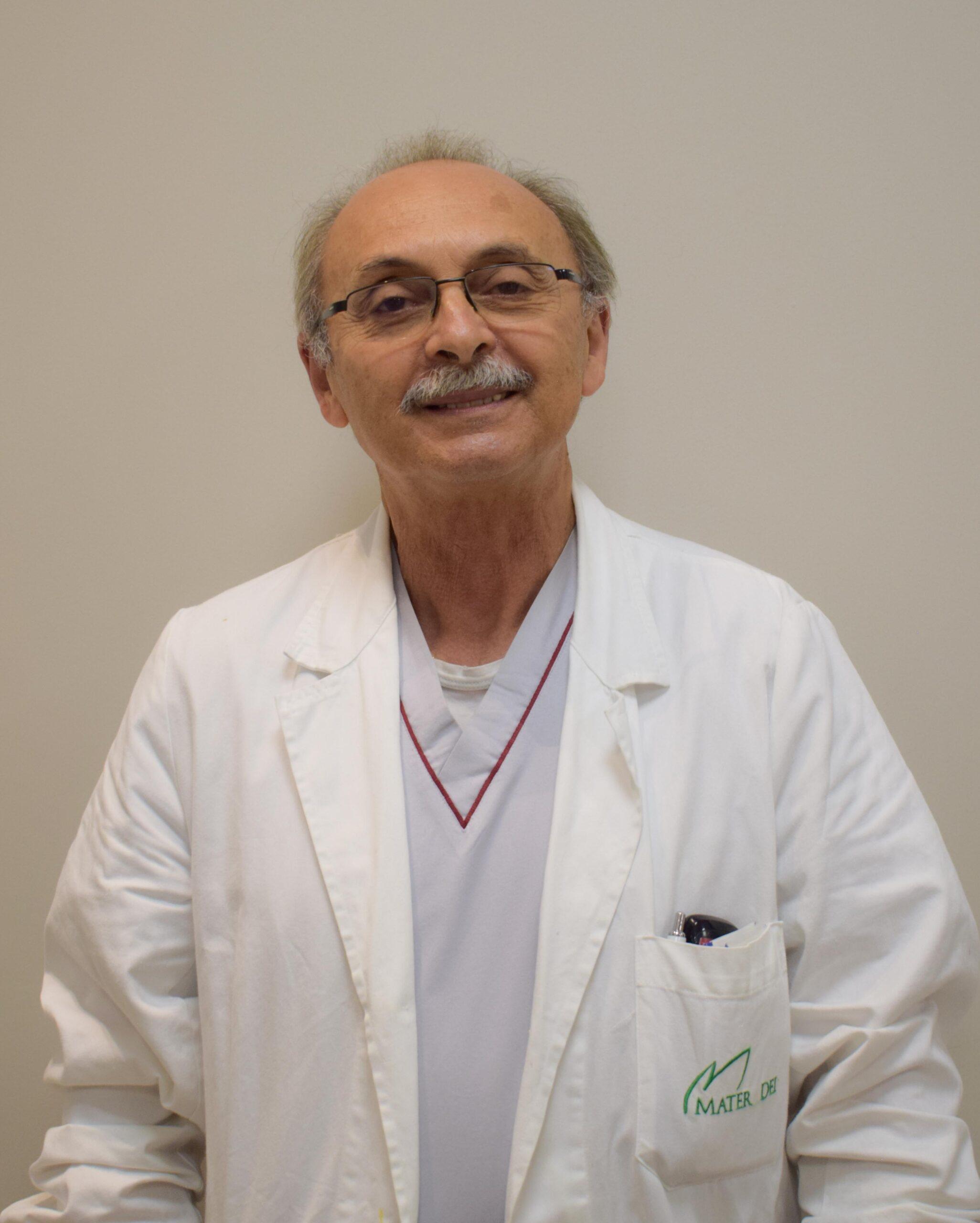 Dott. Luciano Ardita