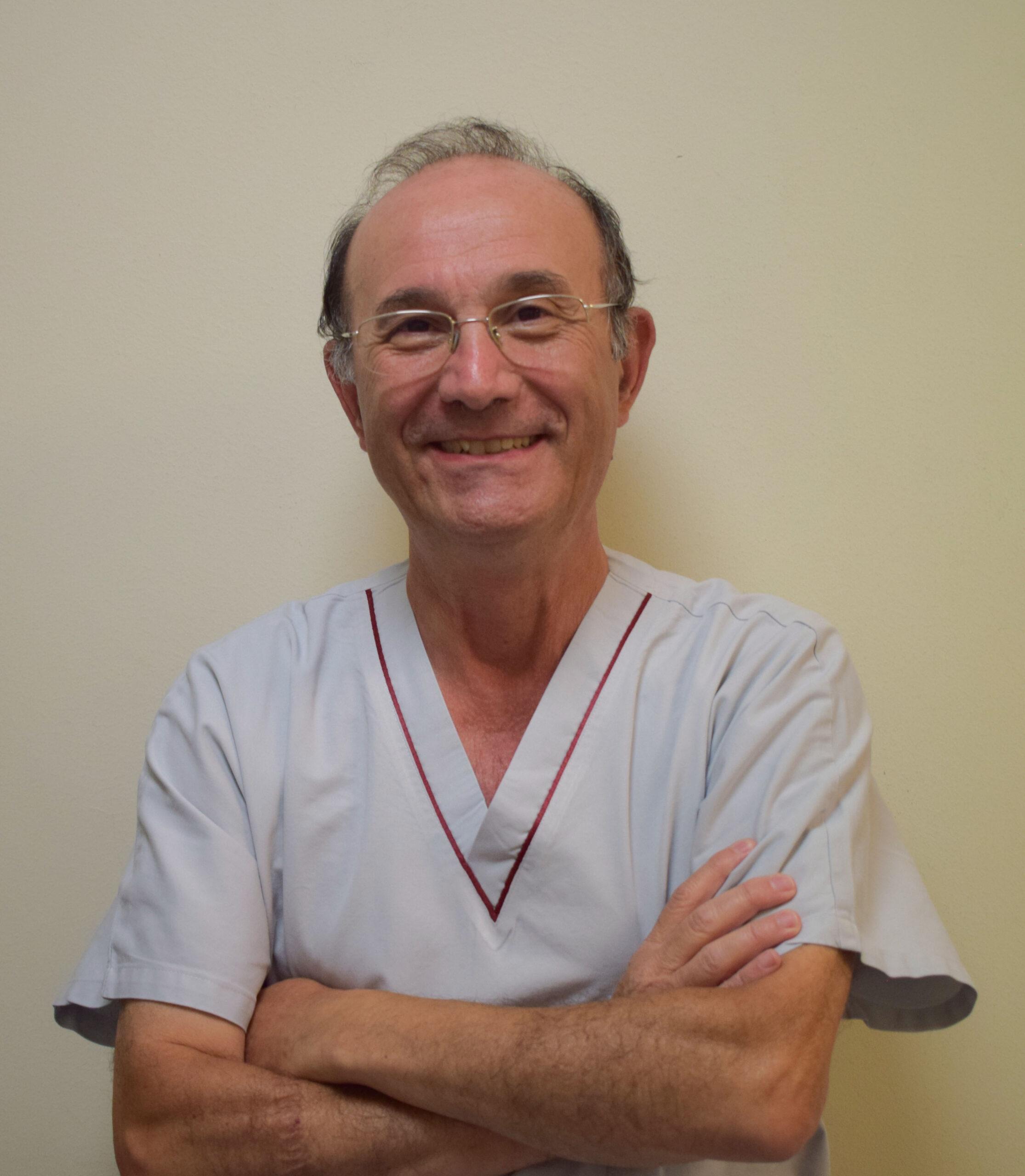 Dott.  Antonino Campisi