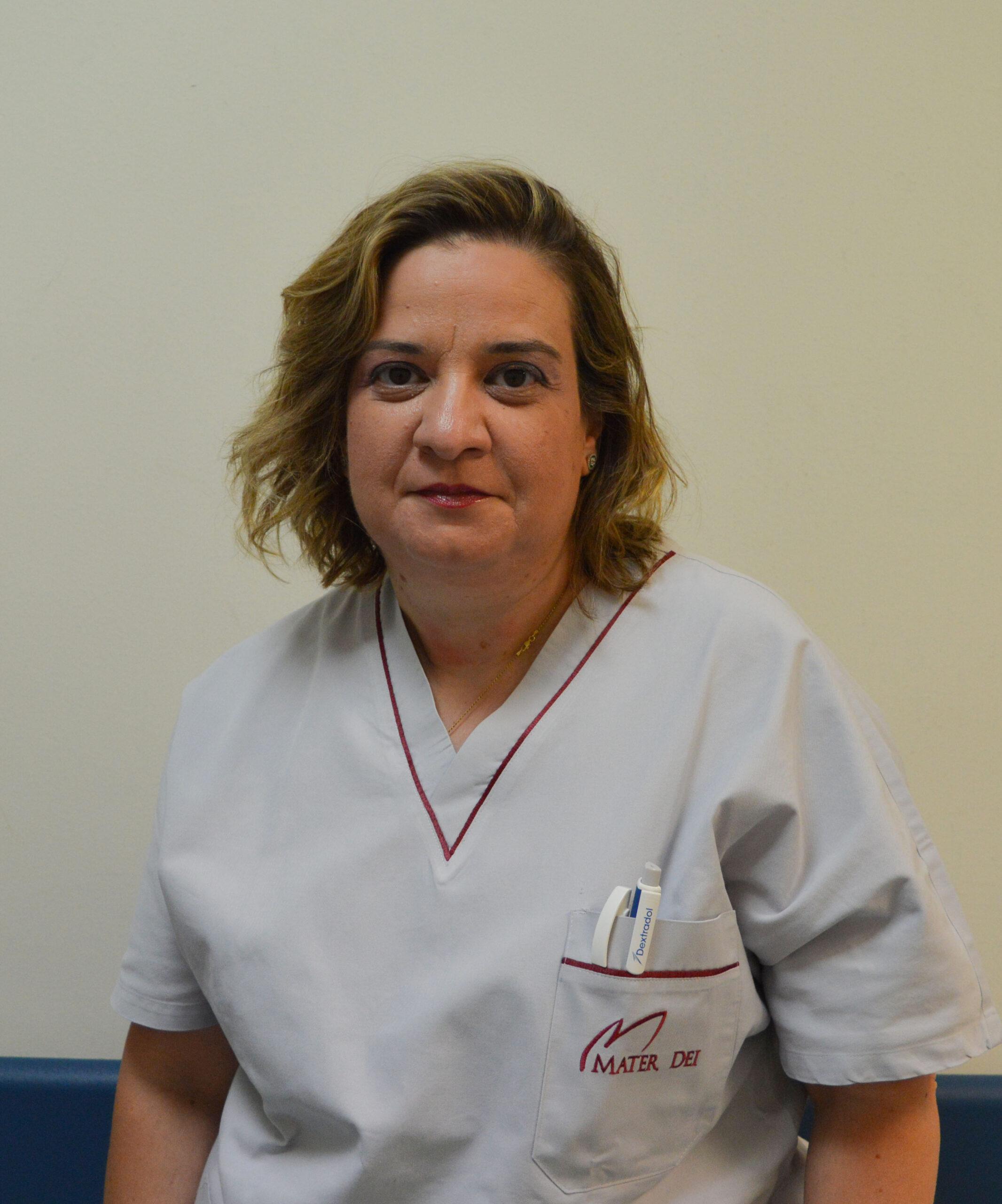 Dott.ssa Maria Concetta Spoto