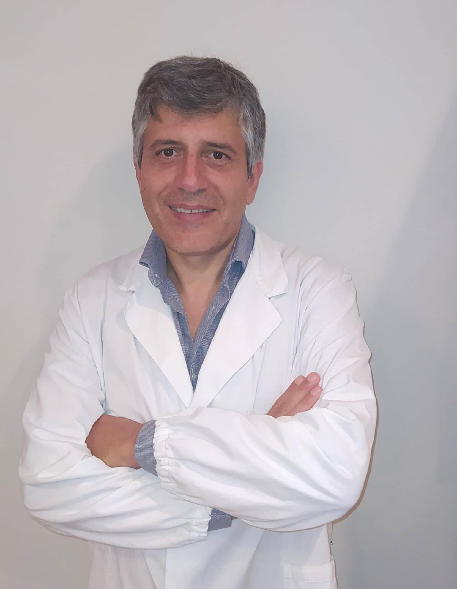 Dott. Eugenio Di Grazia